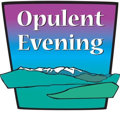 Opulent Evening Logo